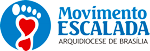 Movimeto Escalada Logo